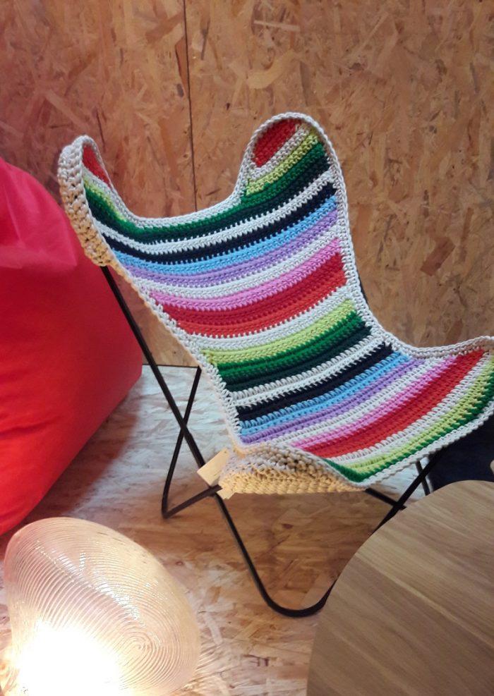 la pergola cholet chaise