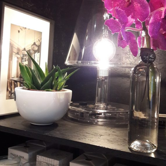 la pergola cholet fleur ambiance bureau