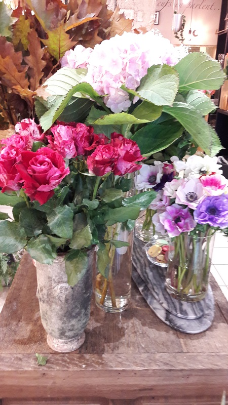 Fleurs boutique
