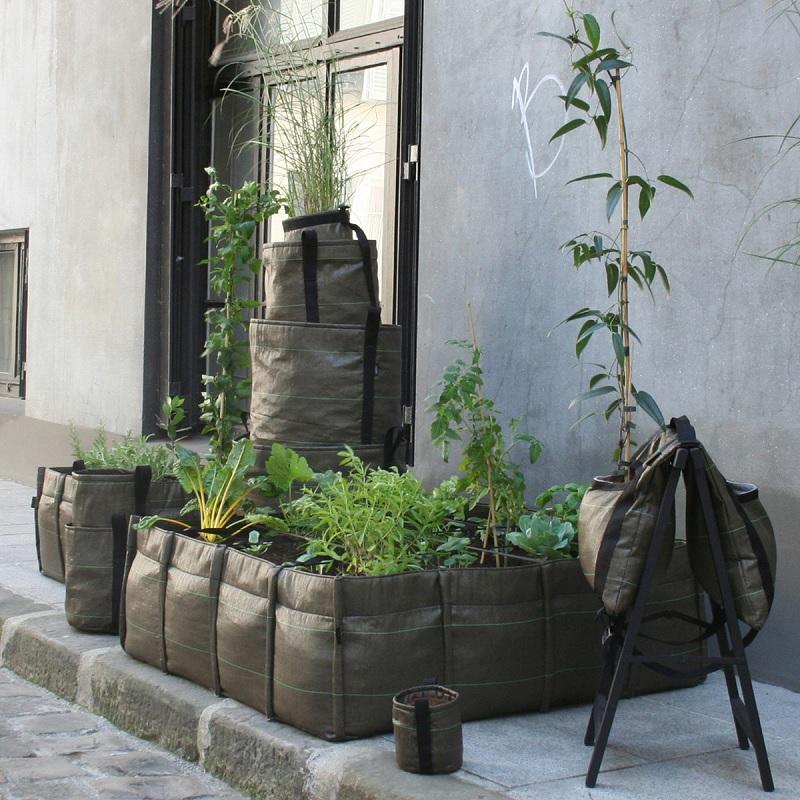 Sac à plantes Pot Bacsac