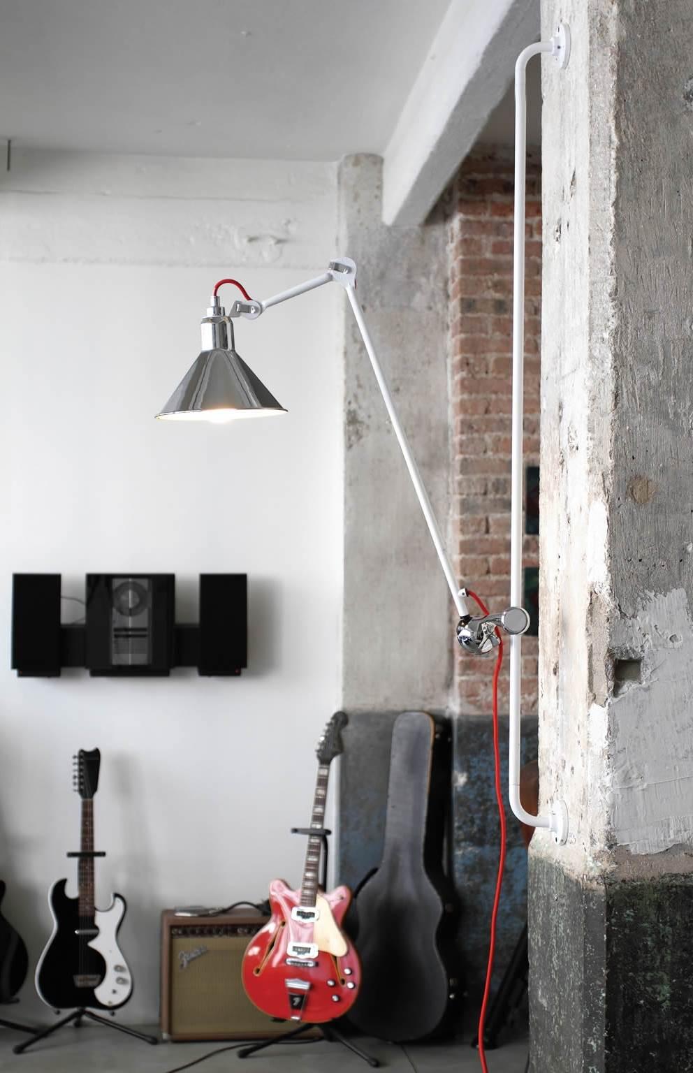 La Pergola Lampe DCW gras